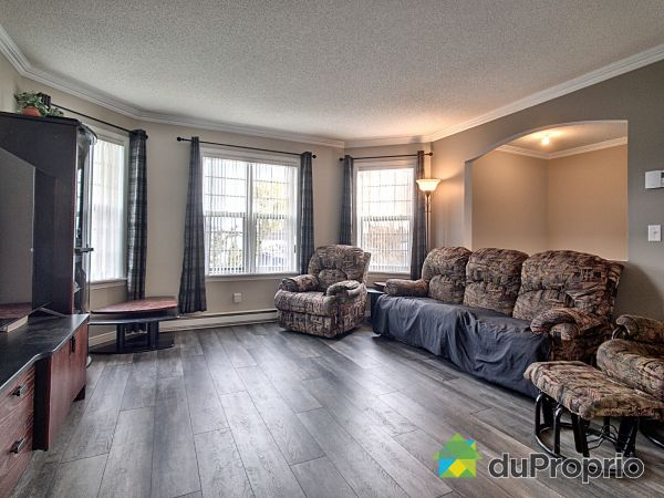 Living Room - 2155 89e rue, St-Georges for sale