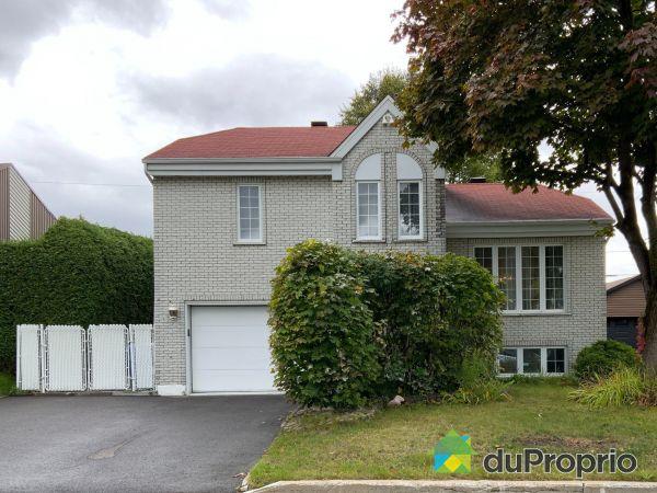 383 rue Audouart, Beauport for sale