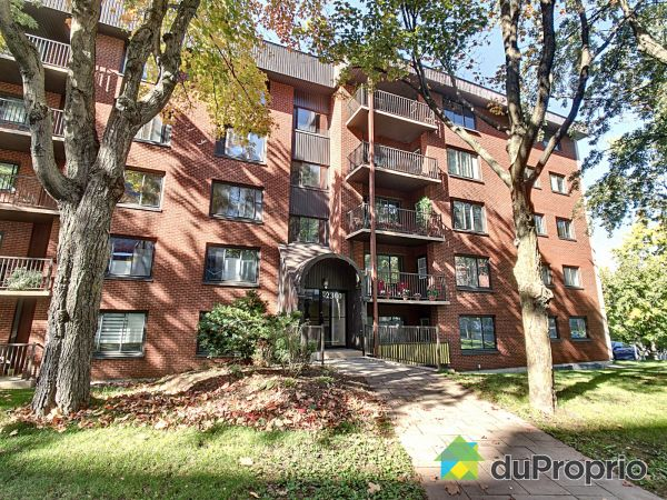 106-2300 avenue Chapdelaine, Ste-Foy for sale