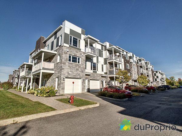 Extérieur - 12-301, avenue du Sous-Bois, Beauport à vendre