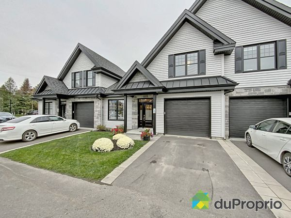 Property sold in Bromont