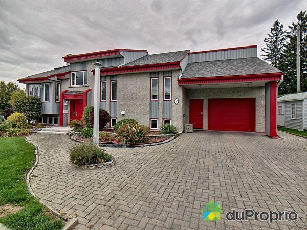 Summer Front - 245 rue Antonio-Barrette, Drummondville (Drummondville) for sale