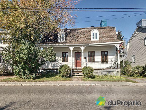 465-467, avenue Royale, Beauport for sale