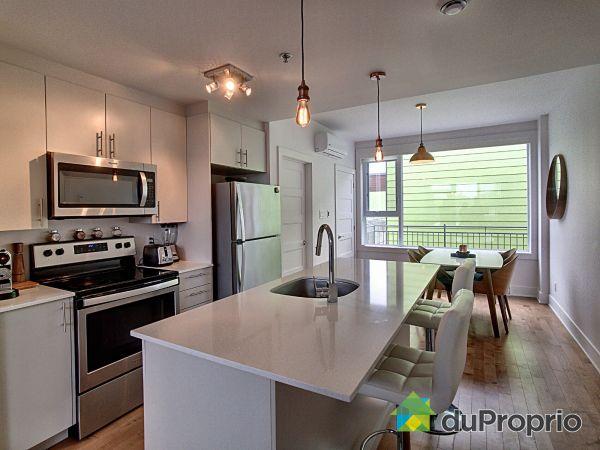 Kitchen - 305-4312 avenue Papineau, Le Plateau-Mont-Royal for sale