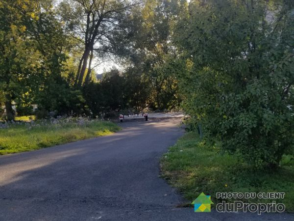 Lot - Rue des Cèdres, Chambly for sale