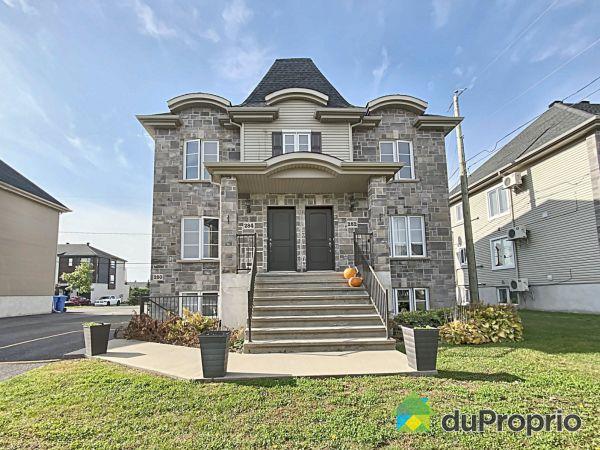 280-284, rue Ernest-Bourque, Blainville à vendre