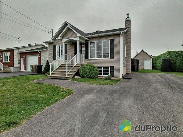 5145 rue Élisabeth, Drummondville (Drummondville) for sale