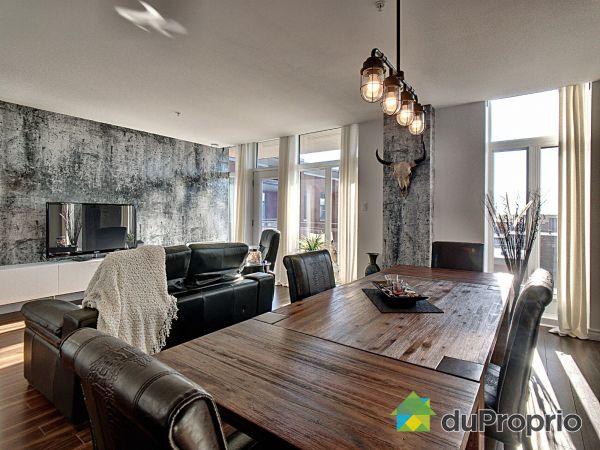 Dining Room / Living Room - 413-2400 avenue de Lisieux, Beauport for sale