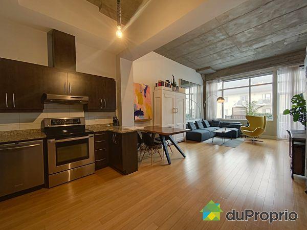 Loft - 209-735 1re Avenue, Lachine for sale