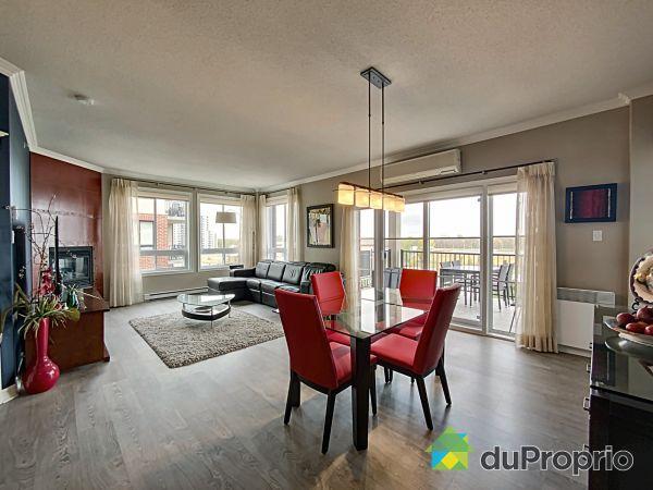 Living / Dining Room - 504-1111 boulevard Lucille-Teasdale, Terrebonne (Lachenaie) for sale