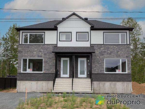 375, rue du Chardonnay - Par Les Entreprises Lachance, Drummondville (Drummondville) à vendre