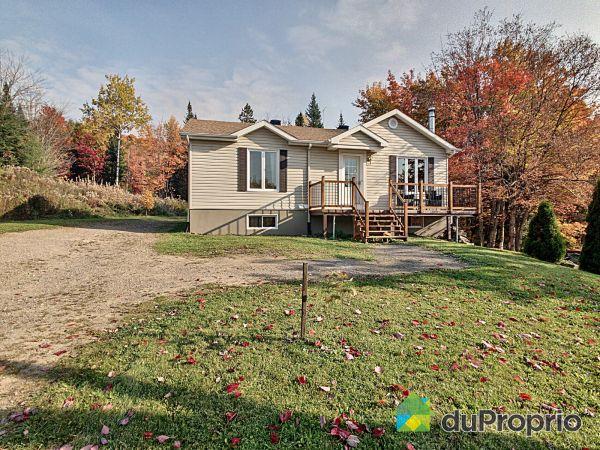 48, chemin du Moulin, Lac-Beauport à vendre