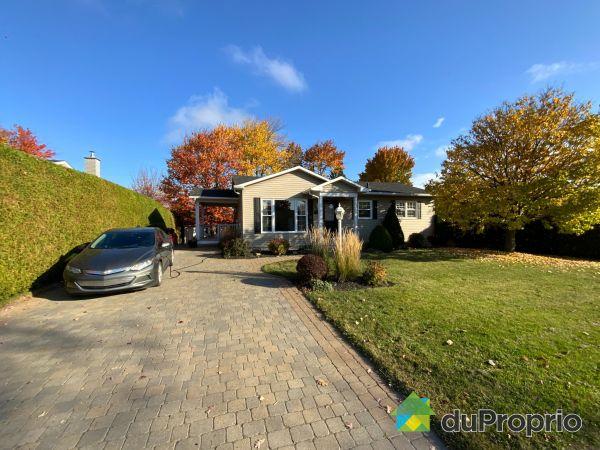 Front Yard - 1563 rue de Manseau, Sherbrooke (Rock Forest) for sale