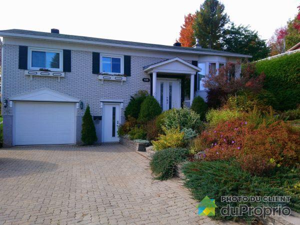 135, rue Beauharnois, Sherbrooke (Fleurimont) à vendre