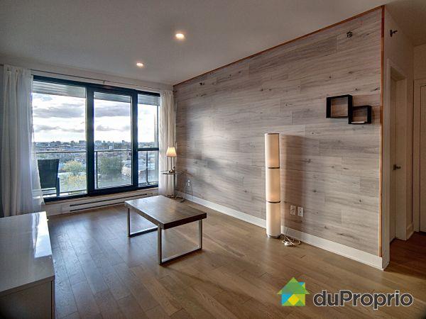 Living Room - 1503-1375 rue des Bassins, Griffintown for sale