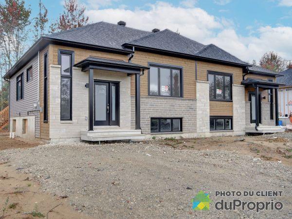 297, rue du Sémillon - Par Les Entreprises Lachance, Drummondville (Drummondville) à vendre