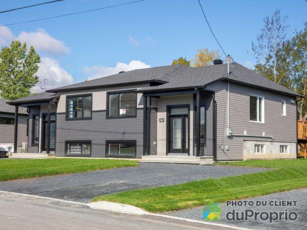 521 rue Houde - Par Les Entreprises Lachance, Sherbrooke (Rock Forest) for sale