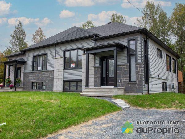 234 rue du Vent-du-Nord - Par Les Entreprises Lachance, Sherbrooke (Mont-Bellevue) for sale