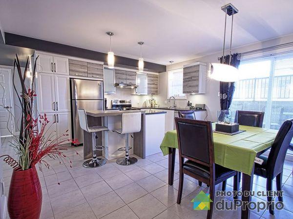 Kitchen - 172 rue Allen, St-Henri-de-Lévis for sale