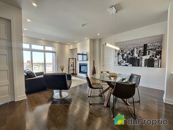 Open Concept - PH12-2160 avenue Terry Fox, Chomedey for sale