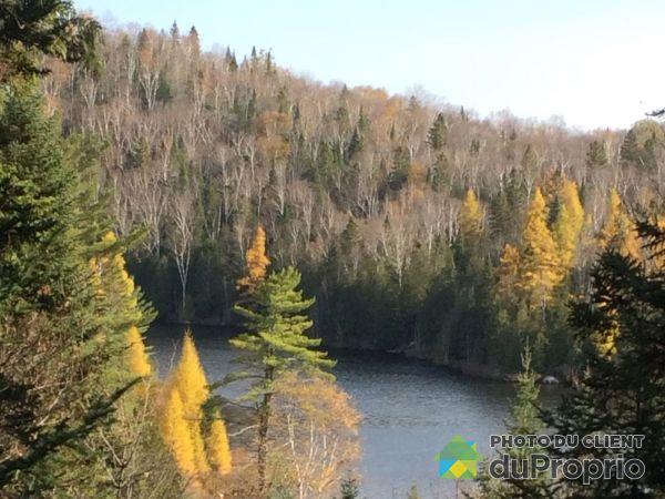 chemin du Lac Lasalle - Boisés Champêtres, Val-David à vendre