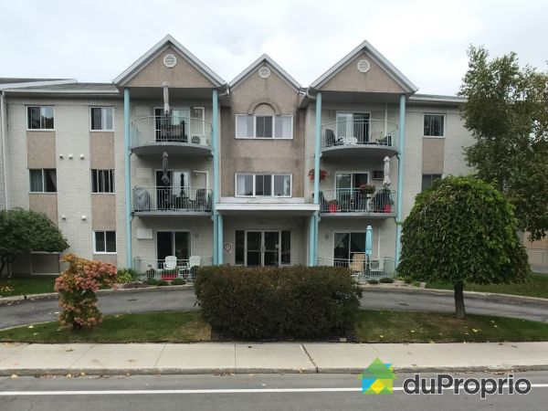 Entrée de l'appartement - 106-569, boulevard Iberville, Repentigny (Repentigny) à vendre