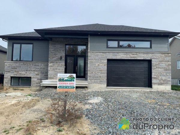 88 rue du Mûrier - Par Les Habitations G.Lemaire, Drummondville (Drummondville) for sale