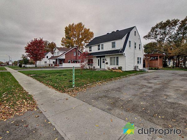 2782, boulevard du Saguenay, Jonquière (Arvida) à vendre