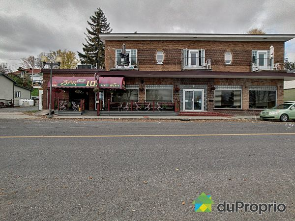 773, rue Commercial Nord, Témiscouata-sur-le-Lac à vendre