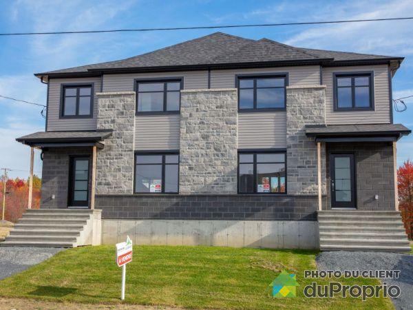 31 rue Gisèle-Trudeau - Par Les Entreprises Lachance, Sherbrooke (Brompton) for sale