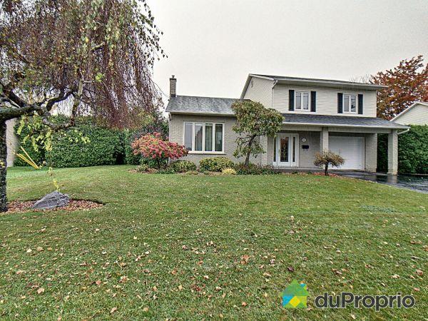 860 rue Victorin, Drummondville (St-Charles-De-Drummond) for sale