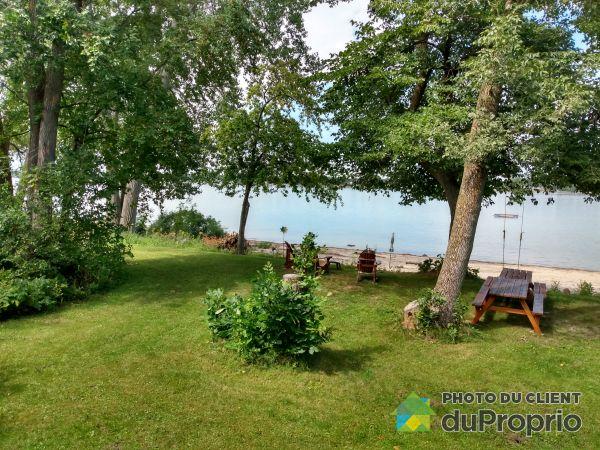 Backyard - 9624 RTE MARIE-VICTORIN, Contrecoeur for sale
