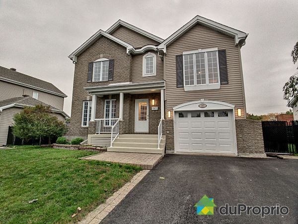 187 rue Olivier Ouest, Chateauguay for sale
