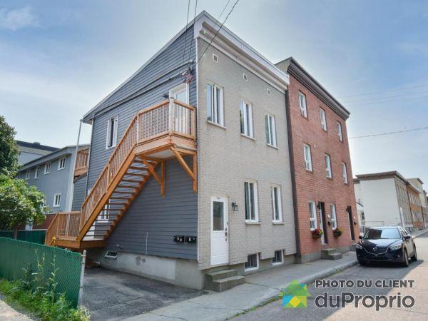 Bâtisse - 789, rue Corinne, Saint-Sauveur à vendre