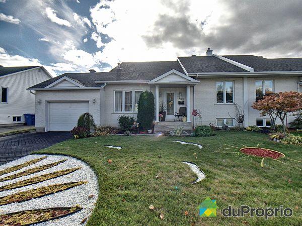 785 rue Brosseau, Trois-Rivières (Trois-Rivières-Ouest) for sale