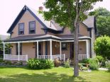 2 Storey in East Angus, Estrie