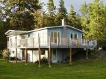 Acreage / Hobby Farm / Ranch in Naramata, Penticton Area