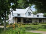 Acreage / Hobby Farm / Ranch in Sherbrooke, Estrie