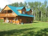 Acreage / Hobby Farm / Ranch in Vanderhoof, Northern BC and Queen Charlotte Island