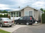 Manufactured home in Kelowna, Kelowna Area