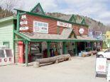 Retail store in Greenwood, Rockies / Selkirk / Kootenays / Boundary