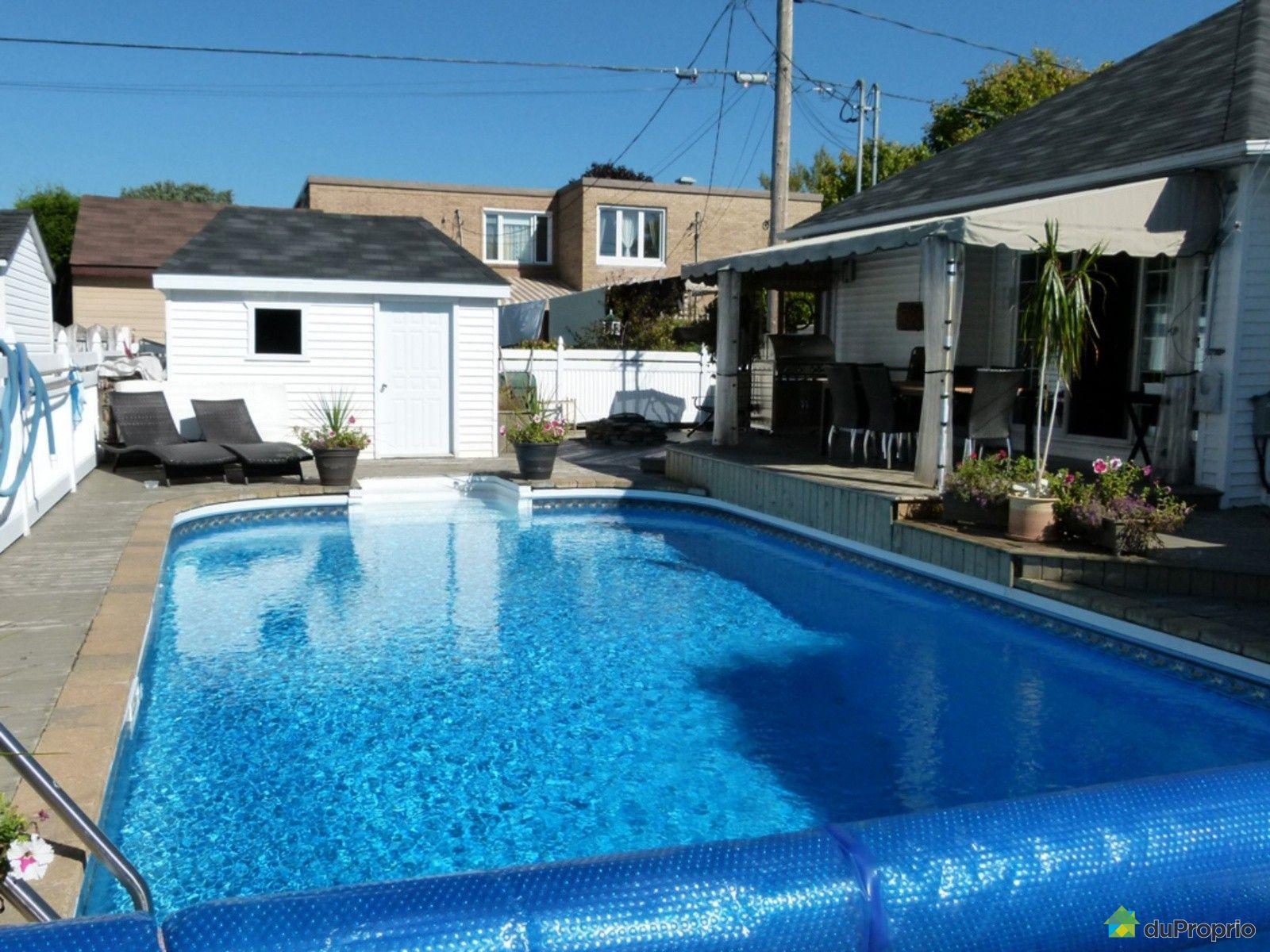 Bi g n ration vendre charlesbourg 1483 rue des rondeaux for Arpidrome charlesbourg piscine