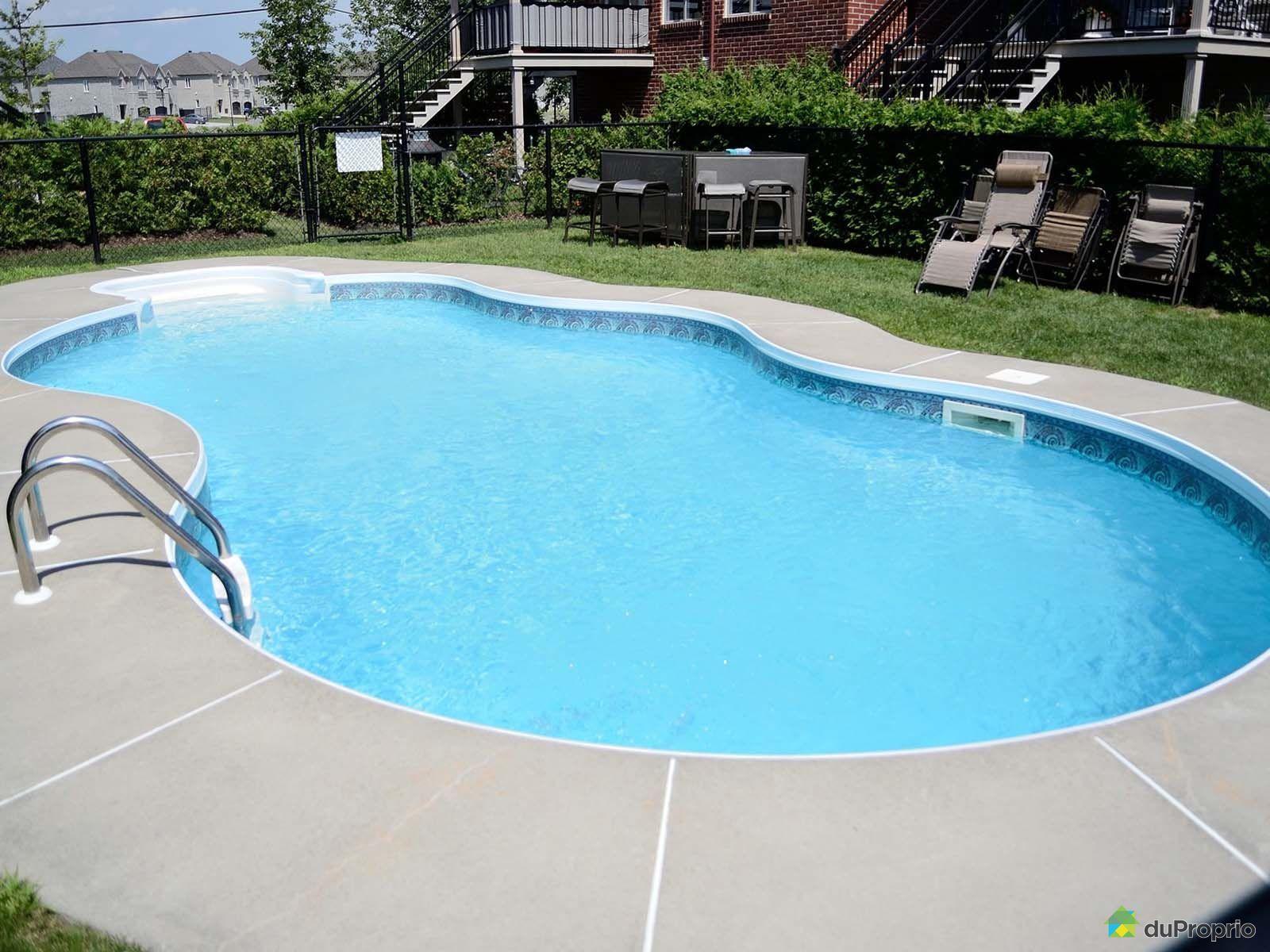 Condo vendu brossard immobilier qu bec duproprio 512073 for Brossard piscine