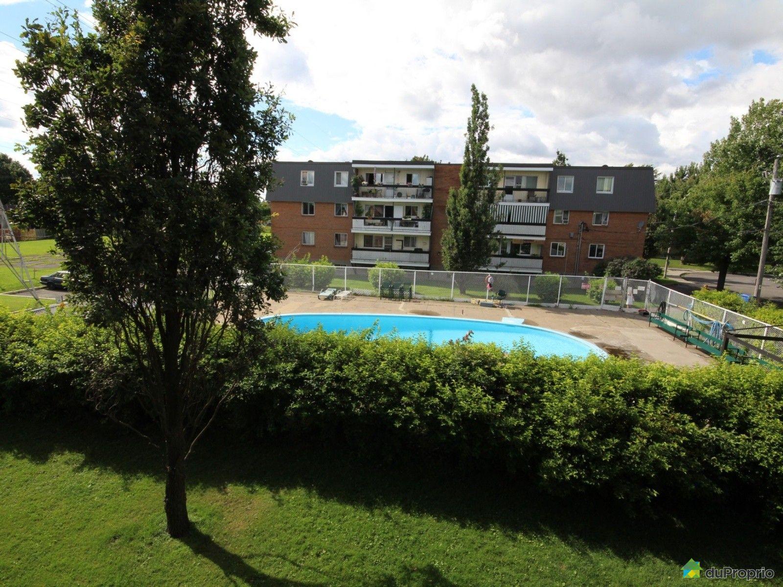 Condo vendre brossard 203 6450 boulevard milan for Brossard piscine