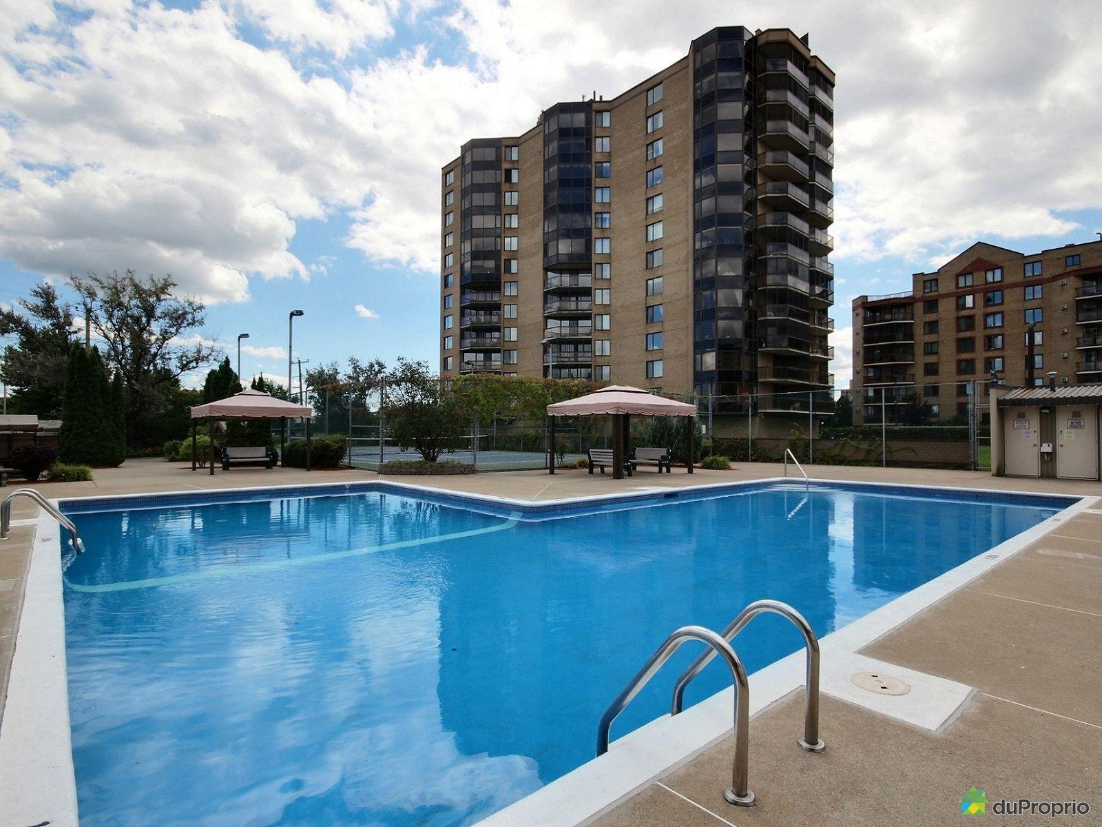 Condo vendre brossard 205 8065 boulevard du saint for Brossard piscine
