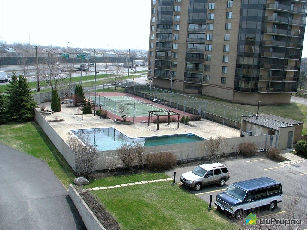 Condo vendu brossard immobilier qu bec duproprio 249390 for Brossard piscine