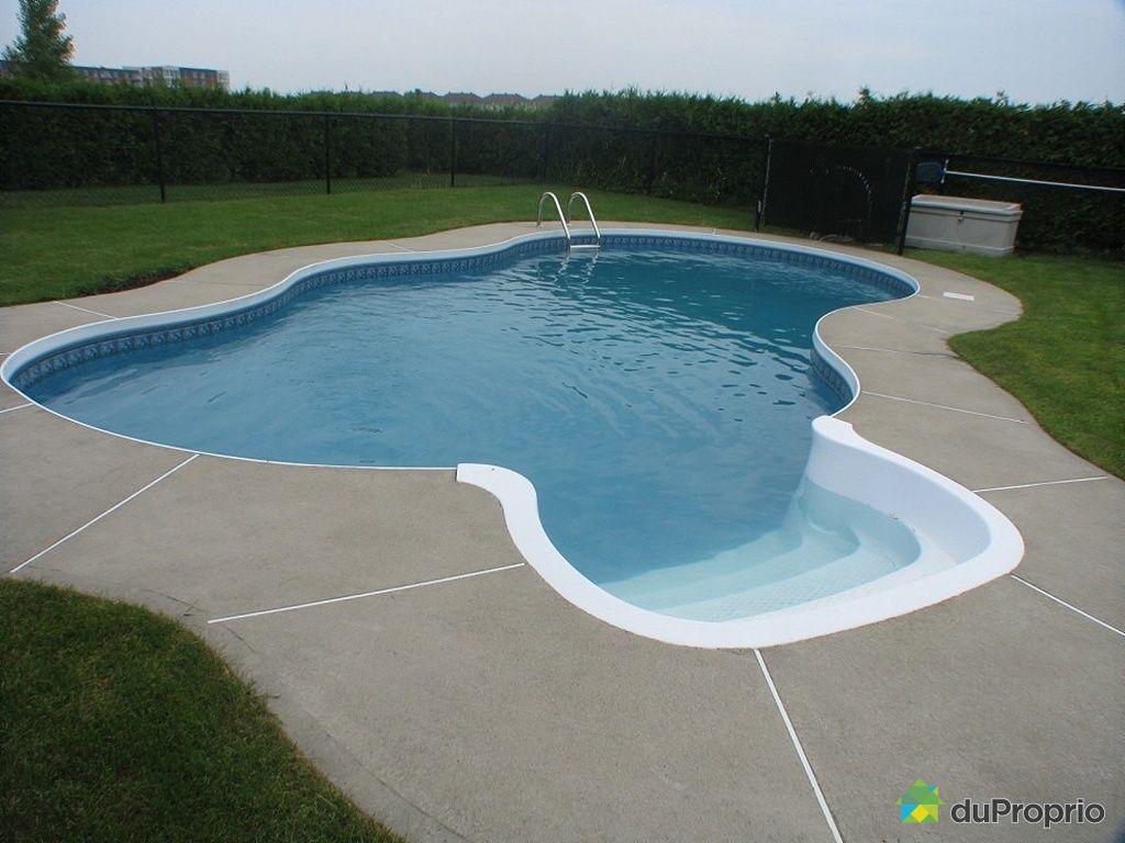 Condo vendu brossard immobilier qu bec duproprio 254486 for Brossard piscine