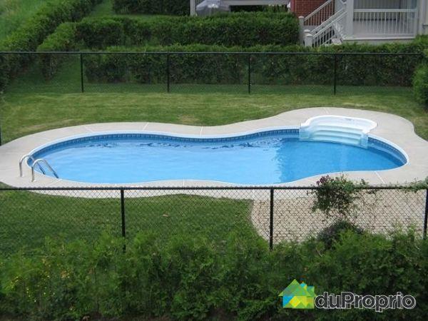 Condo vendu brossard immobilier qu bec duproprio 283284 for Brossard piscine