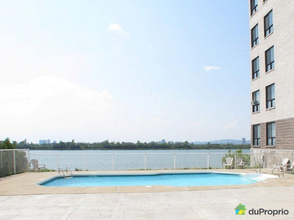 Condo vendre brossard 7680 boulevard marie victorin for Brossard piscine