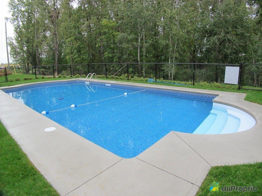 Condo vendu brossard immobilier qu bec duproprio 455952 for Brossard piscine
